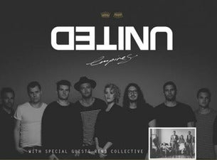 Hillsong United Tickets