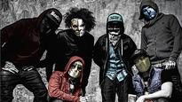 The Noise Presents: Hollywood Undead