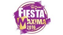 Fiesta Maxima 2016 featuring Carlos Vives at USF Sun Dome