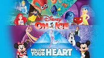 Disney On Ice presents Follow Your Heart at Amway Center