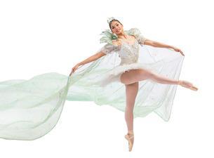 Joffrey Ballet: Cinderella
