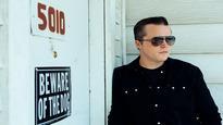 Jason Isbell at Tuscaloosa Amphitheater