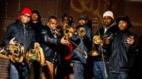 Hypnotic Brass Ensemble at Cain Park