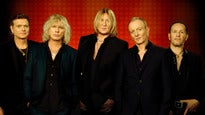 Def Leppard at Klipsch Music Center