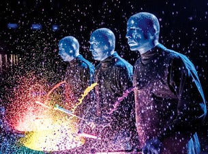 Blue Man Group (Touring)Tickets