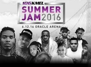 KMEL Summer JamTickets