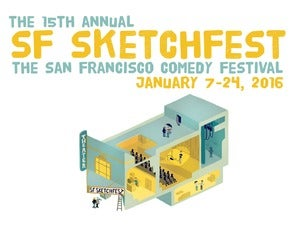 SF Sketchfest Tickets