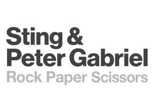 Peter GabrielTickets