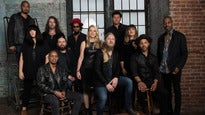 Tedeschi Trucks Band at The Pool at Talking Stick Resort