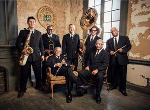 Preservation Hall Jazz Band Tickets