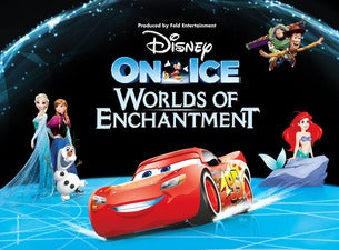 Image result for disney on ice worlds of enchantment 2018