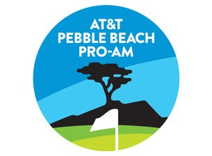 At T Pebble Beach Pro Am Tickets