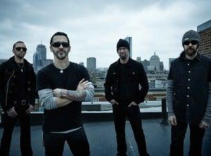 Godsmack Tickets