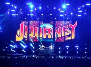 Journey Tickets