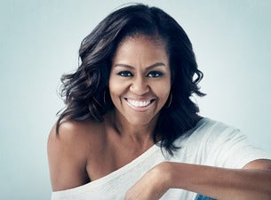 An Evening With Former First Lady Michelle Obama