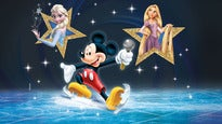 Disney On Ice presents Reach For The Stars Tickets