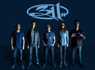 311 tour dates