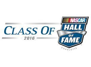 NASCAR Hall of Fame Induction CeremonyTickets