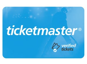 Ticketmaster Gift Card (US Dollars) Tickets