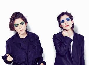 Tegan and SaraTickets