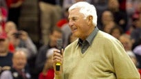 Bob Knight at Murat Theatre at Old National Centre