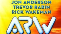 Anderson, Rabin, and Wakeman (ARW) at Hard Rock Live Orlando