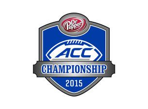 Dr Pepper ACC Football Championship Game Tickets