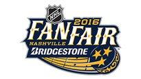 2016 NHL Fan Fair Presented By Bridgestone