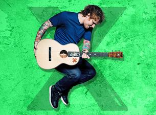 Ed Sheeran Tickets
