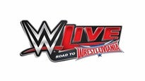 WWE LIVE Road to WrestleMania at Richmond Coliseum