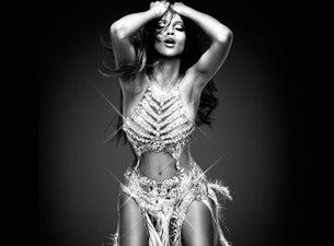 Jennifer Lopez Concert Tour Dates