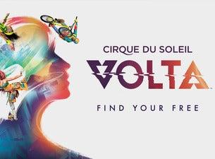 Cirque du Soleil: Volta Under the Big Top