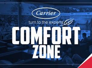Honda Comfort Lounge: Meek Mill & Future - NOT a Concert Ticket