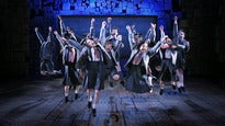Matilda the Musical (Touring) at Boston Opera House