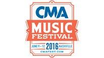 2016 CMA MUSIC FESTIVAL at Nissan Stadium