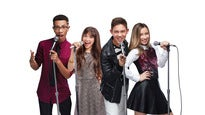 KIDZ BOP KIDS: LIFE OF THE PARTY TOUR at The Wilbur