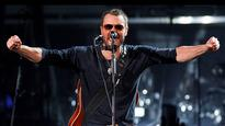 Eric Church at Allentown Fairgrounds