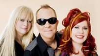 The B-52s at The Fox Theater at Foxwoods Resort Casino