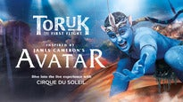 TORUK - The First Flight at Ford Center