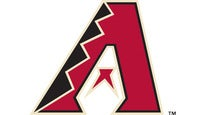 Arizona Diamondbacks vs. San Diego Padres at Chase Field