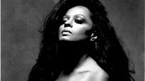 Diana Ross at Shreveport Municipal Memorial Auditorium