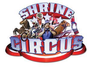 Shrine Circus Tickets