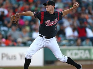 Sacramento River Cats Tickets