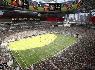 Atlanta United FC vs. San Jose Earthquakes