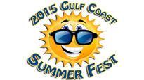 Gulf Coast Summerfest at Pensacola Bay Center