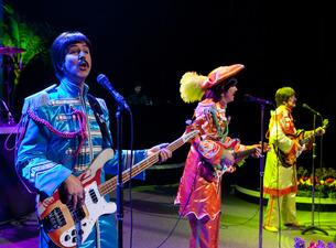 Rain: A Tribute To the Beatles (Chicago)Tickets
