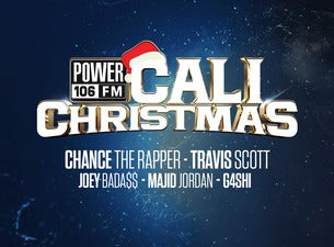 power 106 presents cali christmas tickets