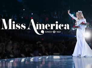Miss America CompetitionTickets