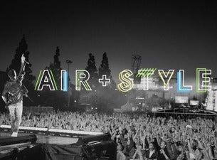 air + style