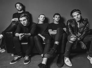The NBHD (The Neighbourhood) Tickets